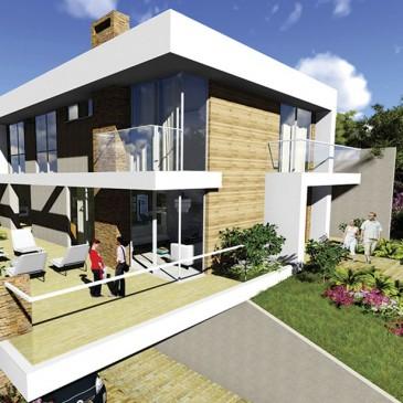 Condomínio Residencial Green Life