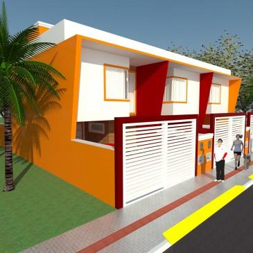 Residencial Itacolomi